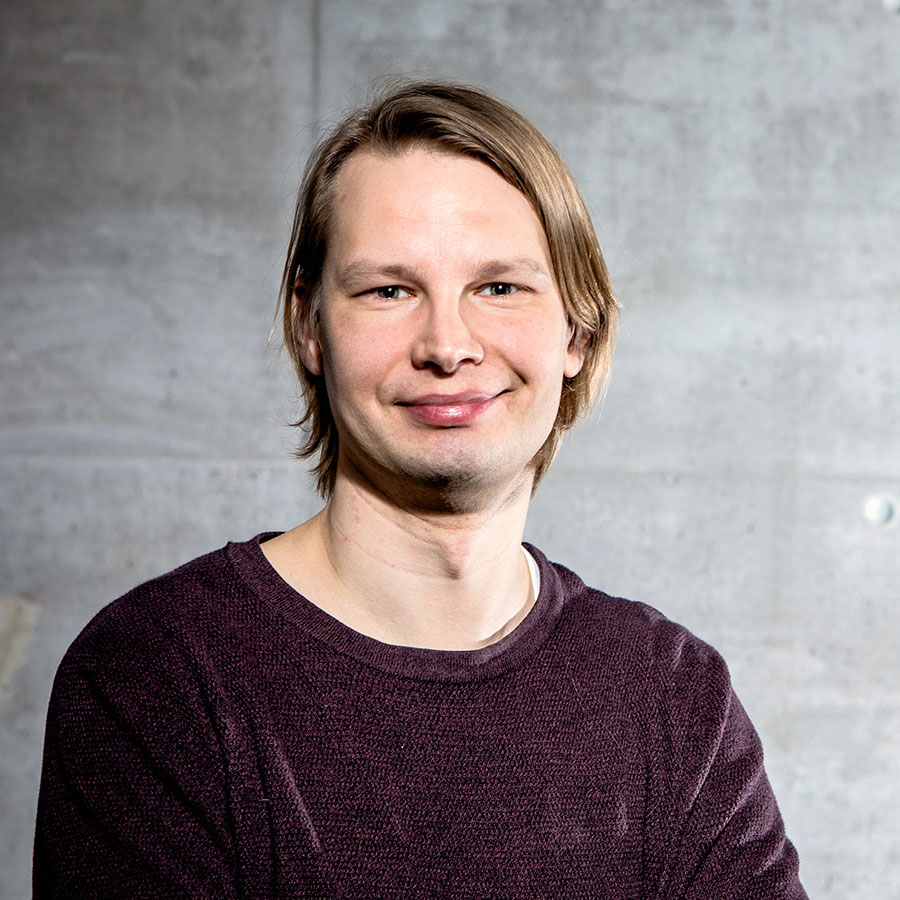 Mika Vikstrom