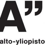 Aalto yliopisto logo