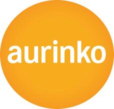 Aurinkomatkat logo