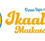 Ikaalisten matkatoimisto logo